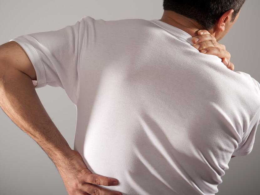 アンケートから読み解く その2 – 肩こり、腰痛へのコアフォースの働きを探る