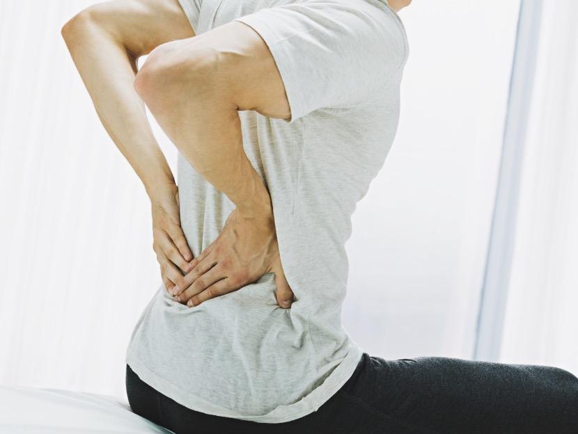 コアフォース 腰痛 肩こり
